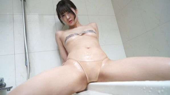 Airi Ikejiri Japans Most Beautiful Ass Idol018