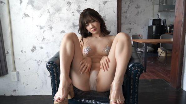 Airi Ikejiri Japans Most Beautiful Ass Idol027