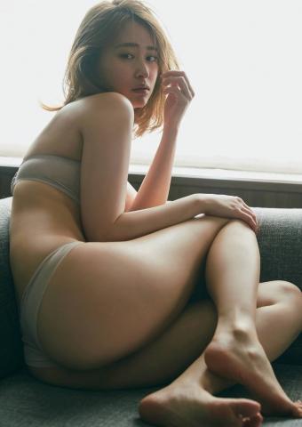 Miare Yanagi Provocative Body005