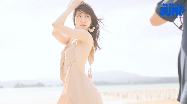 Yuki Kashiwagi the strongest idol who is reluctantly cute g041