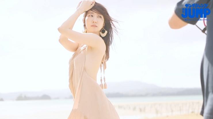 Yuki Kashiwagi the strongest idol who is reluctantly cute g042