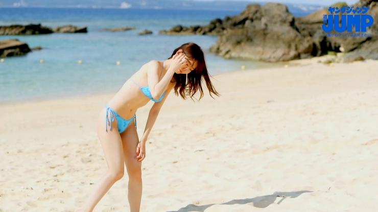 Yuki Kashiwagi the strongest idol who is reluctantly cute g069