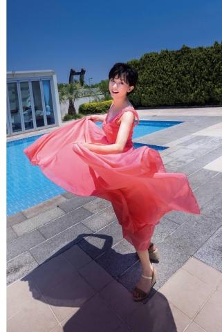 Keiko Saito Incredible Body003