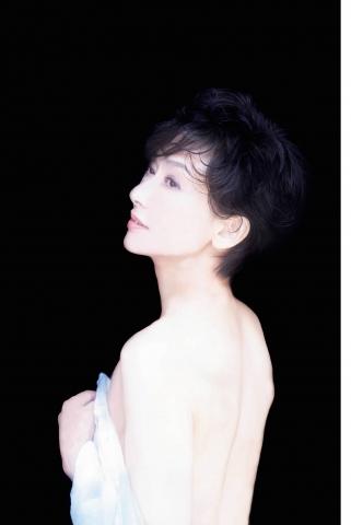 Keiko Saito Incredible Body006