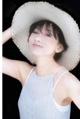 Keiko Saito Incredible Body005