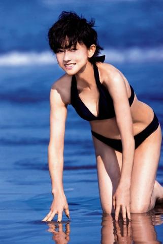 Keiko Saito Incredible Body008