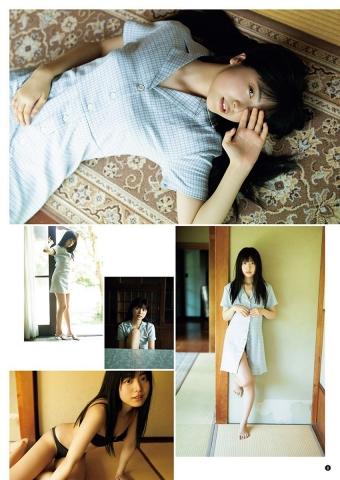 Rizou Yoshida The legend of gravure of Reiwa 19 years old pure emotion006