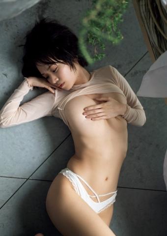 Nanoha Top Big Tits Graders 10th Anniversary Memorial Sexy003