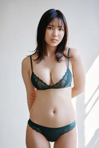 Aika Sawaguchi A New Start005