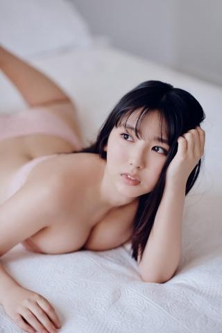Aika Sawaguchi A New Start002