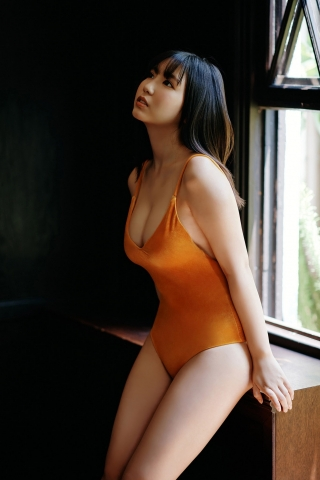 Aika Sawaguchi A New Start009