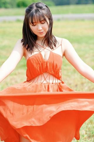 Aika Sawaguchi A New Start010