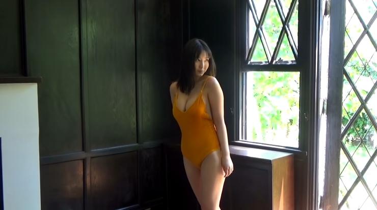 Aika Sawaguchi here she comes the gravure queen of Wa026