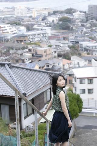 Chisaki Morito Haropro idol005