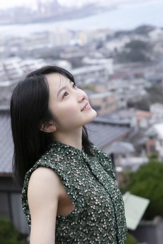 Chisaki Morito Haropro idol006
