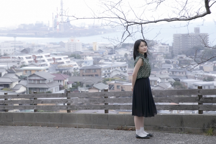 Chisaki Morito Haropro idol010