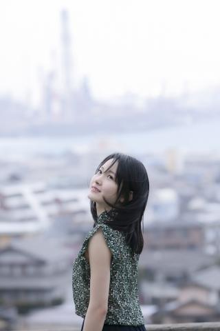 Chisaki Morito Haropro idol012