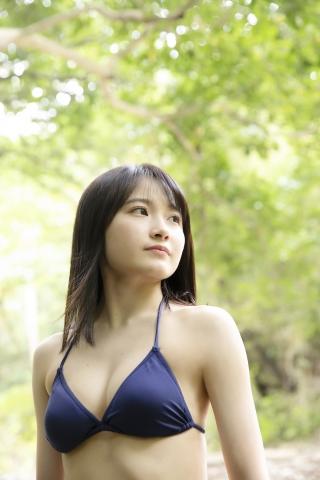 Chisaki Morito Haropro idol014