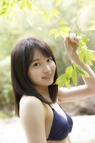 Chisaki Morito Haropro idol017