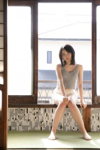 Chisaki Morito Morning Musume To the sea004