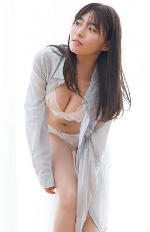 Mao Sakurada Fluffy Beautiful Body Girl004