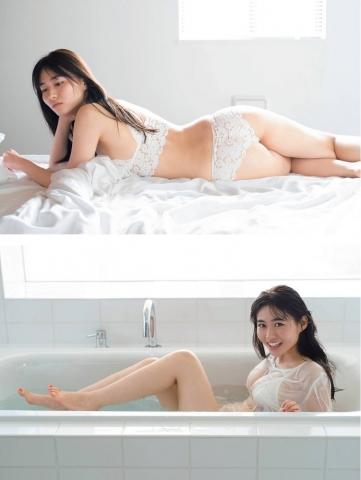 Mao Sakurada Fluffy Beautiful Body Girl010