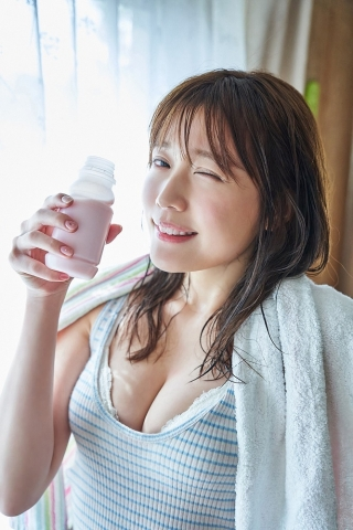 Yuka Kohinata Haruka Igawas descent in harmony004