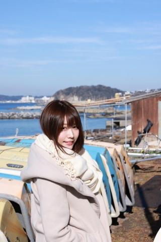 Yuka Kohinata Haruka Igawas descent in harmony015