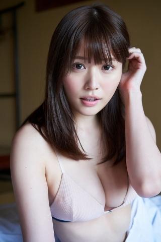 Yuka Kohinata Haruka Igawas descent in harmony020