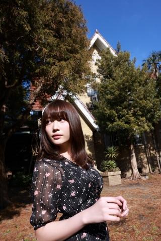 Yuka Kohinata Haruka Igawas descent in harmony016
