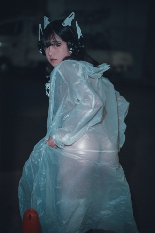 Night Prowler Exposed Cosplay051