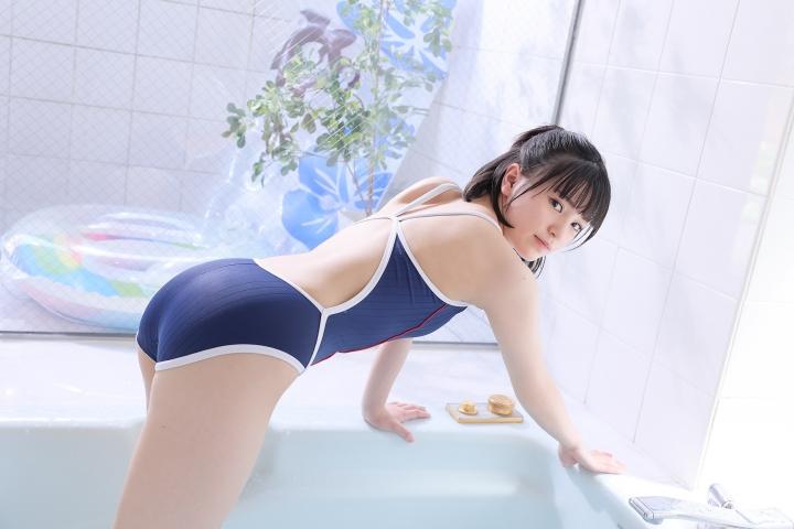 hinako tamaki swimsuit images arena arena rrr017
