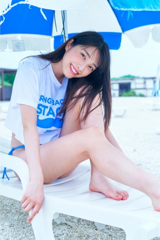 Lumika Fukuda an extremely beautiful girl in her current high school005