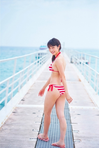 Lumika Fukuda an extremely beautiful girl in her current high school007