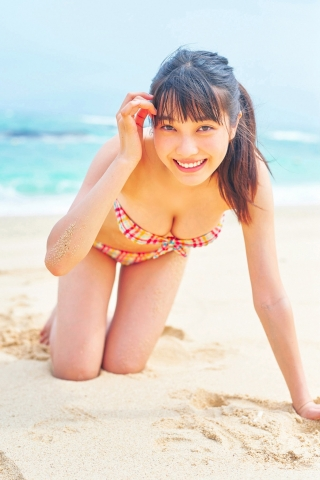 Lumika Fukuda an extremely beautiful girl in her current high school004