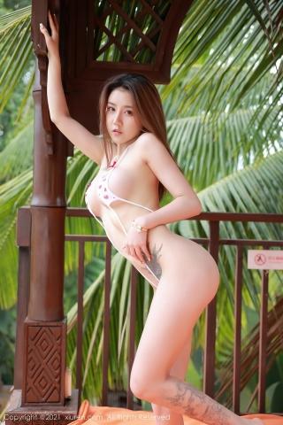 Sexy Sisters Micro Bikini Superb Swimsuit Vacation016