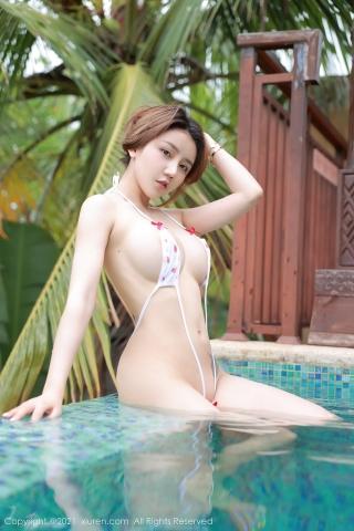 Sexy Sisters Micro Bikini Superb Swimsuit Vacation028