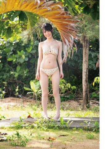 Yura Yura Tenshi no Tropic Bikini002