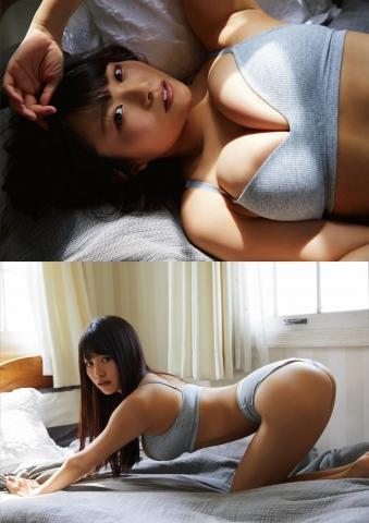 Kiho Sakurai COTE 100cm bust005