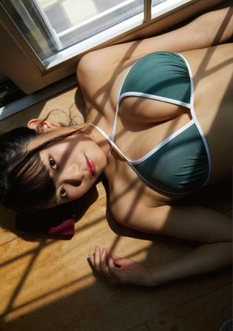 Kiho Sakurai COTE 100cm bust004