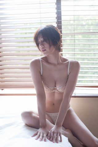 Miki Sato The Best Time to Spend with Her in Goto Nagasaki002