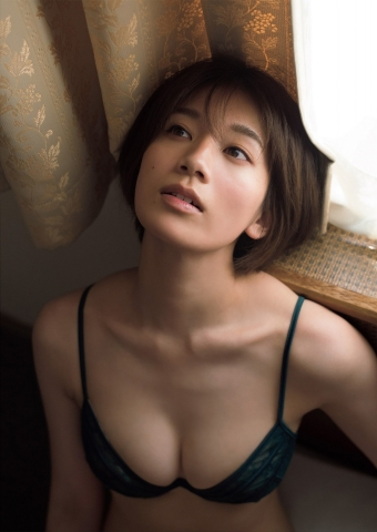 Miki Sato The Best Time to Spend with Her in Goto Nagasaki008