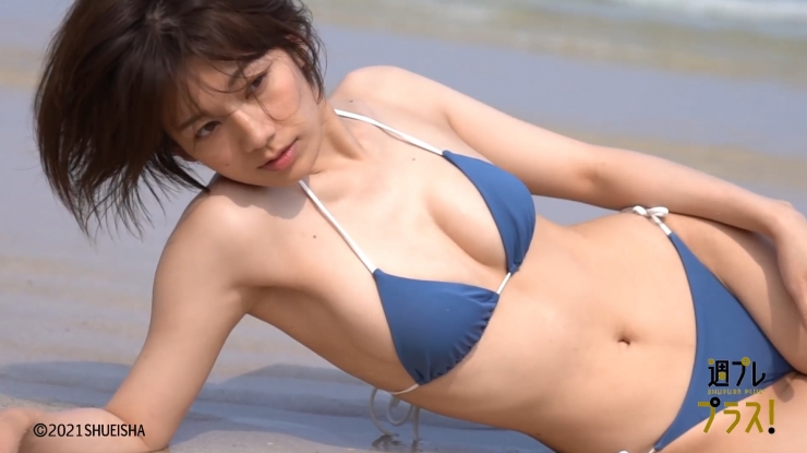 Miki Sato The Best Time to Spend with Her in Goto Nagasaki 2009