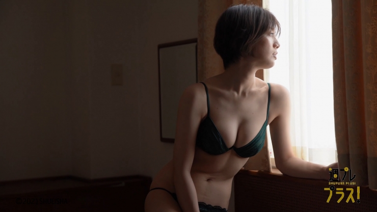 Miki Sato The Best Time to Spend with Her in Goto Nagasaki 3017
