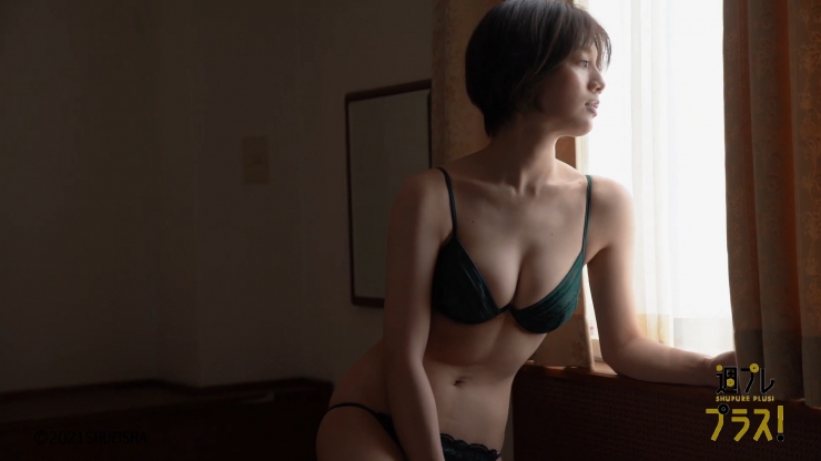 Miki Sato The Best Time to Spend with Her in Goto Nagasaki 3018