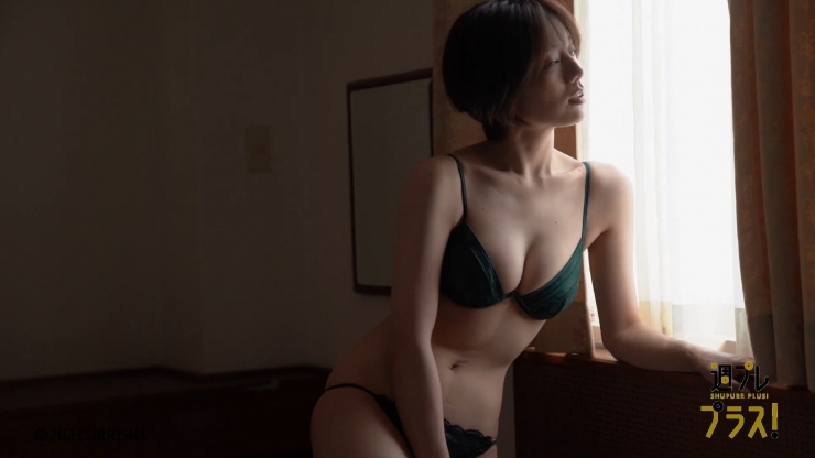Miki Sato The Best Time to Spend with Her in Goto Nagasaki 3019
