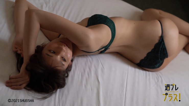 Miki Sato The Best Time to Spend with Her in Goto Nagasaki 3020