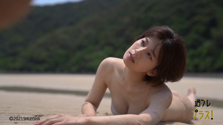 Miki Sato The Best Time to Spend with Her in Goto Nagasaki 3014
