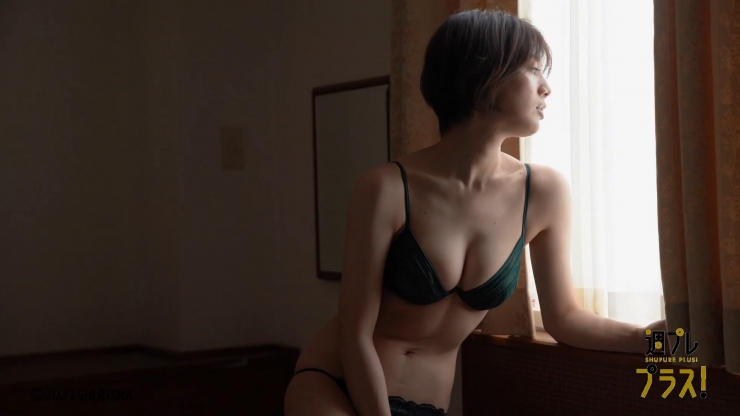 Miki Sato The Best Time to Spend with Her in Goto Nagasaki 3016