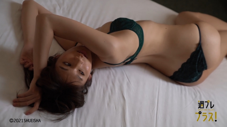 Miki Sato The Best Time to Spend with Her in Goto Nagasaki 3021